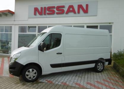 NV400 F35.13 L2H2 FWD Comfort *KLIMA*